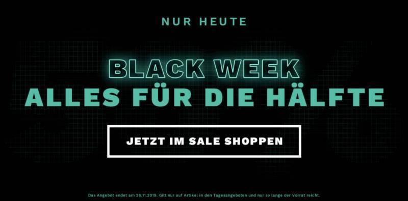 DefShop Black Week Deal