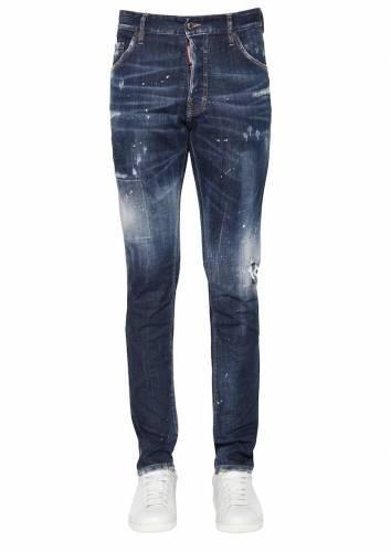 Dsquared2 Jeans Rapper