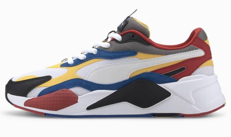 Eno Sauba Puma Schuhe