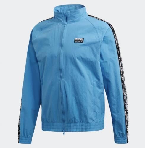 Fero47 Adidas Anzug blau