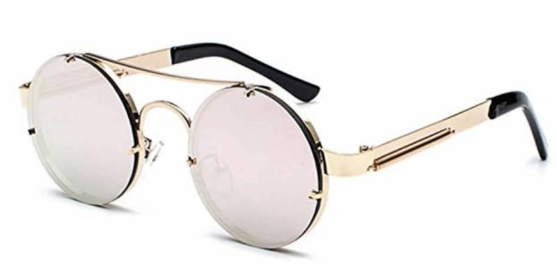 Girasool Steampunk Brille