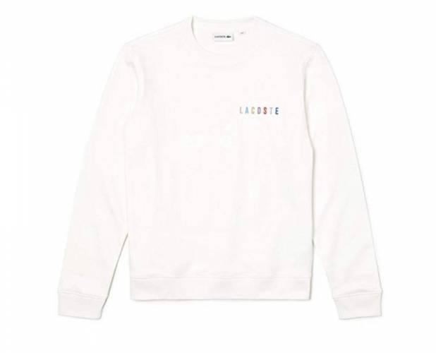 Lacoste Herren Sweatshirt SH8583