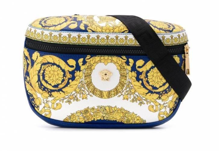 Mero Versace Tasche