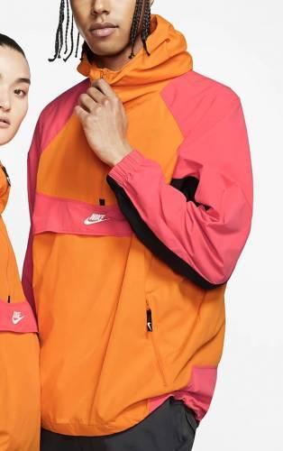 Nike Jacke Bushido Renegade