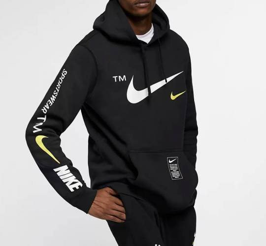 Nike sportswear tm hoodie