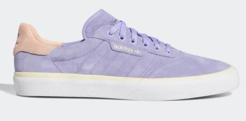 Nimo Adidas Schuhe lila