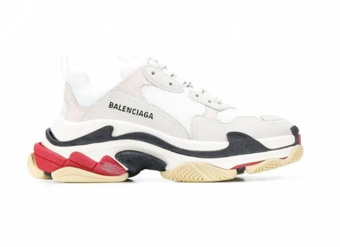 Nimo Balenciaga Schuhe