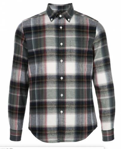 Portugese Flannel Shirt