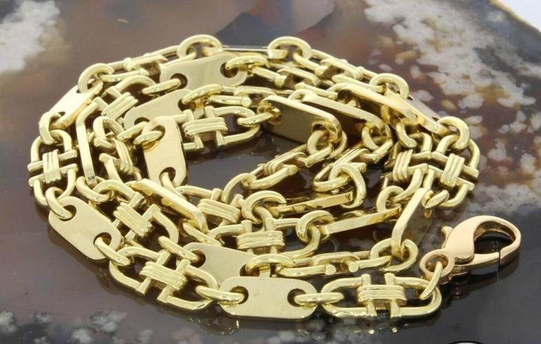 Raf Camora Style Halskette