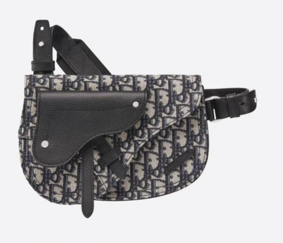 reezy Dior Tasche