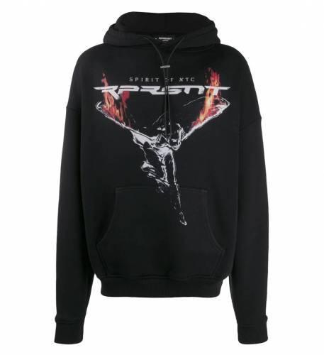 Represent Hoodie Wings Fire
