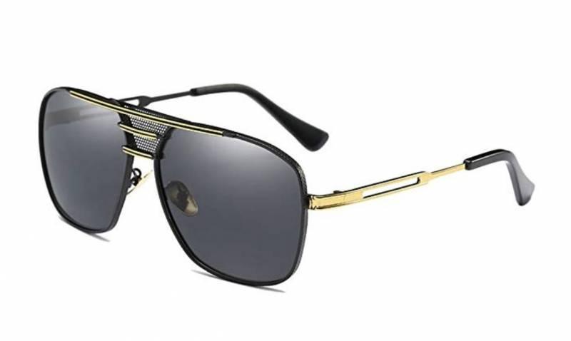 Sheen Kelly Retro Sonnenbrille Polarisiert