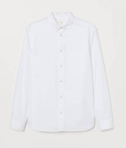 SQP Noah Style Hemd