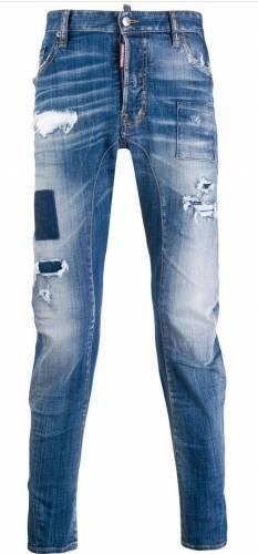 Summer Cem Jeans Dsquared2