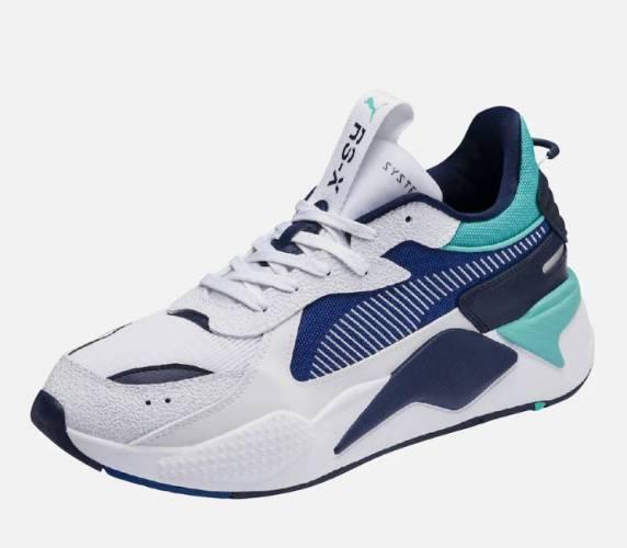 Summer Cem Puma RS-X Schuhe