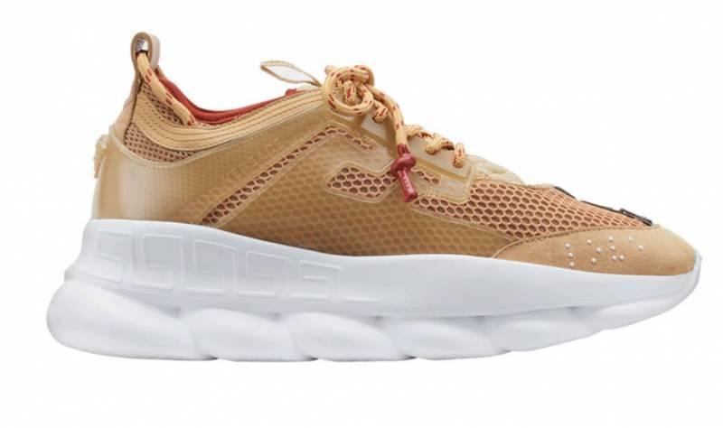 Ufo361 Versace Sneaker
