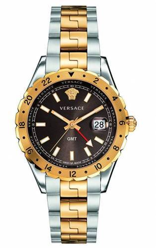 Versace Analog Quarz Uhr