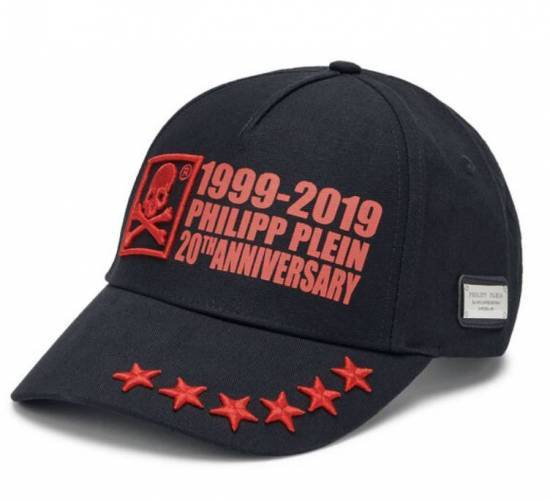 Zuna Philipp Plein Cap
