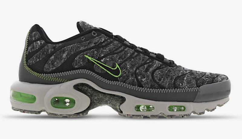 Air Max Plus TN Recycled Green
