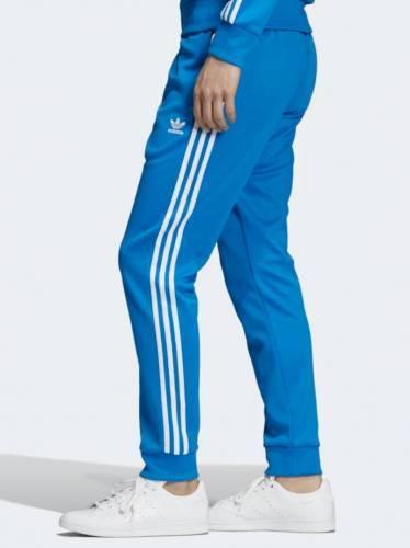 Animus Okzident Hose blau