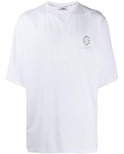 Animus T-Shirt weiß