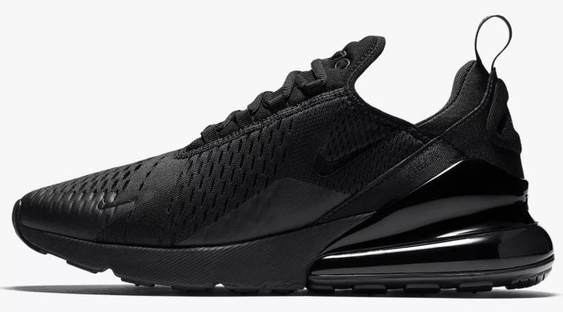 Bushido Schuhe schwarz