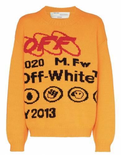 Eno Off-White Pullover