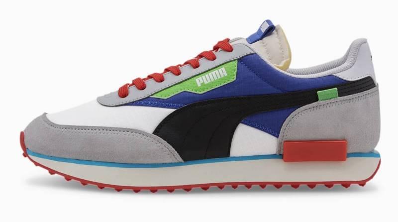 Eno Puma Schuhe