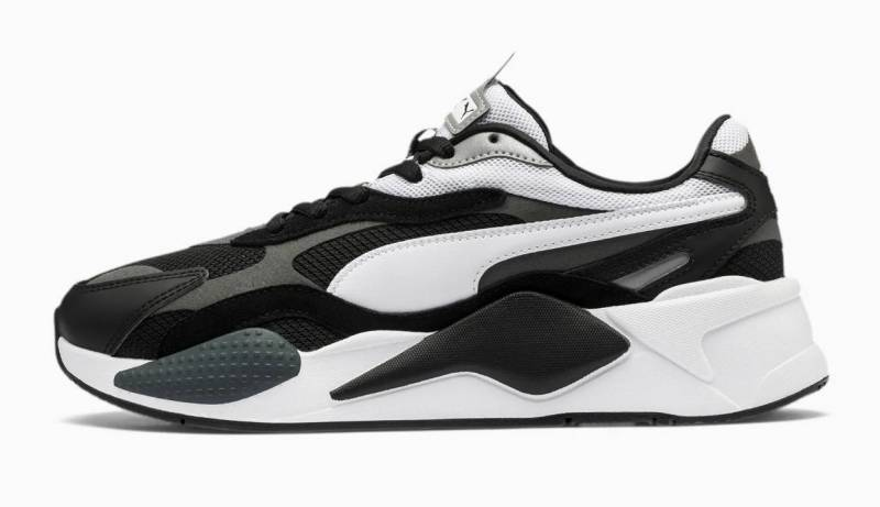 Eno Puma Sneaker RS-X