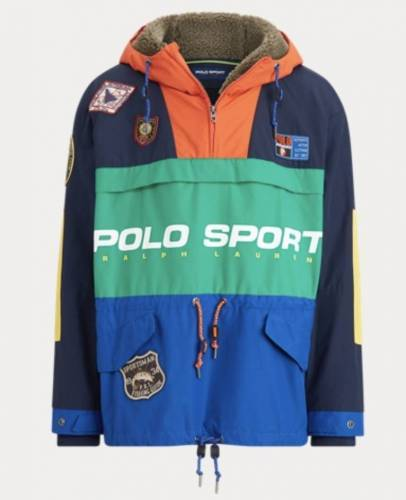 Gzuz Jacke Polo Sport