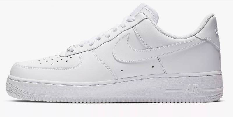 Hava Nike Air Force 1