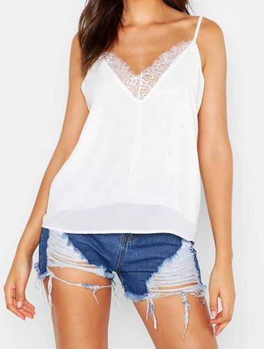 Hava Style Camisole Shirt