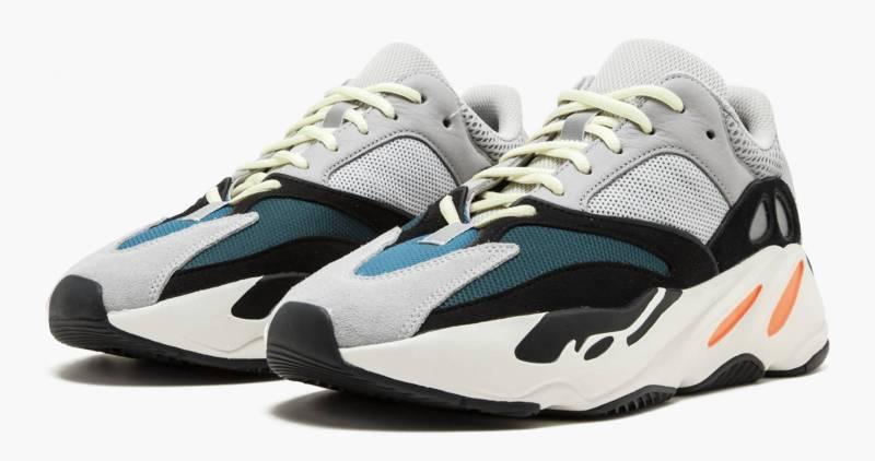 King Khalil Schuhe Adidas