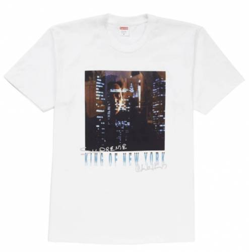 King of New York T-Shirt
