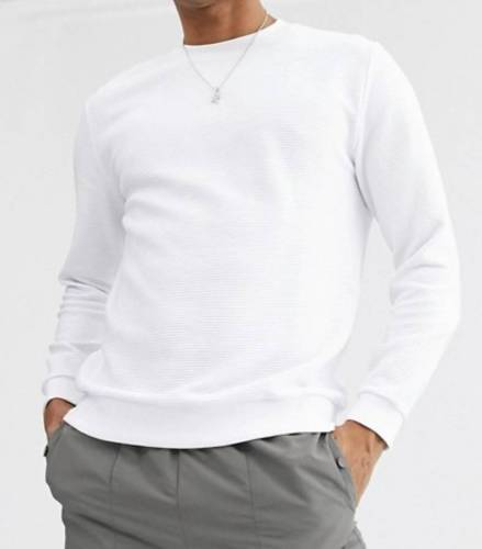 Kontra K Style Pullover Alternative