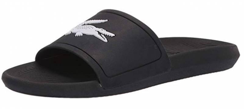 Lacoste Slide Croco
