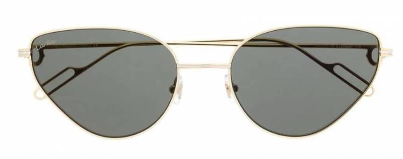 Lil Lano Sonnenbrille Cartier