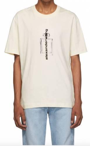 Luciano Alexander Wang Shirt