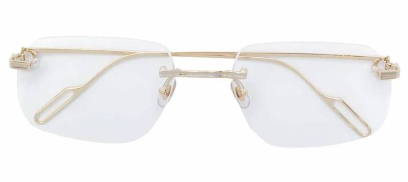 Luciano Sonnenbrille Cartier