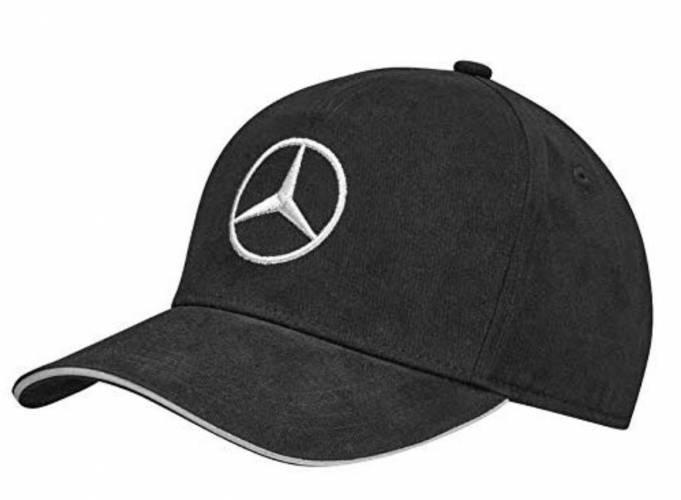 Mercedes Benz Cap