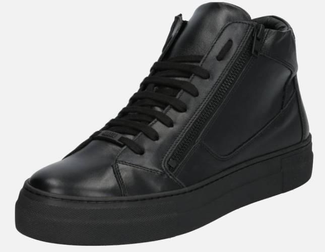 Morato Sneaker schwarz High