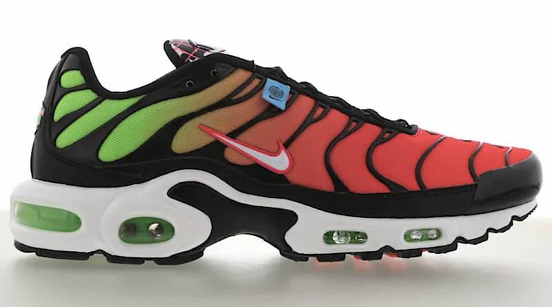 Nike Air Max Plus Nw