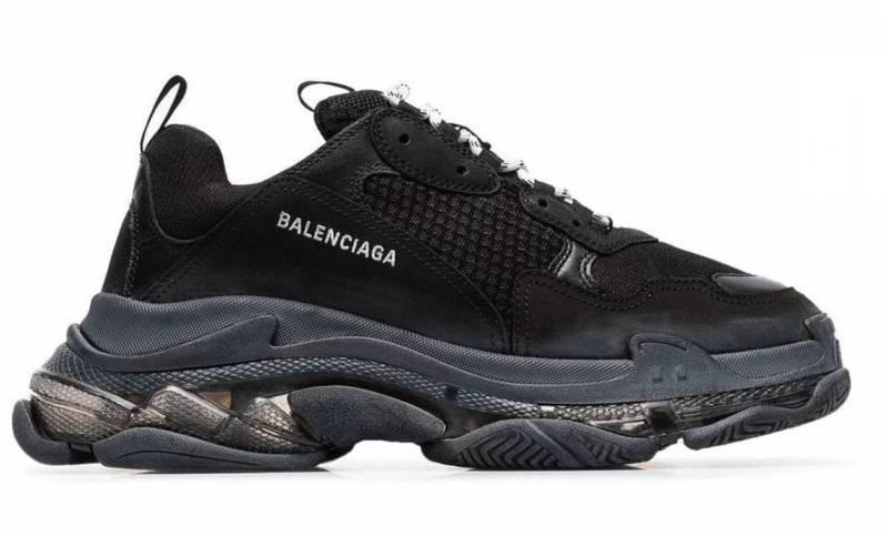 Nimo Balenciaga Triple S Sneaker