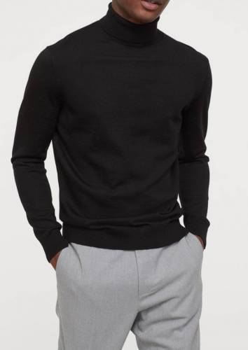 Nimo Rollkragenpullover Alternative