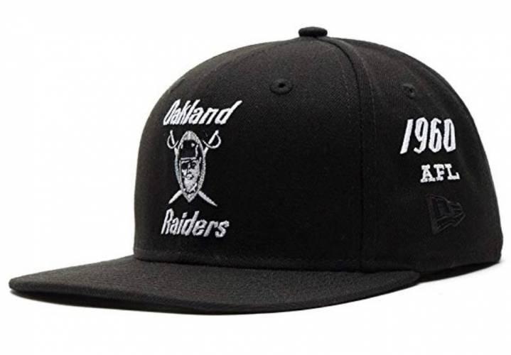 Oakland Raiders 1960 AFL Cap