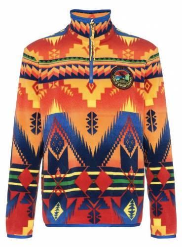 Polo Sport Indianer Sweatshirt