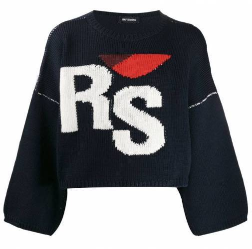 King Khalil RS Pullover