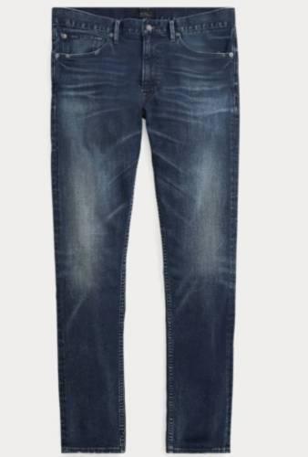 Samra Jeans