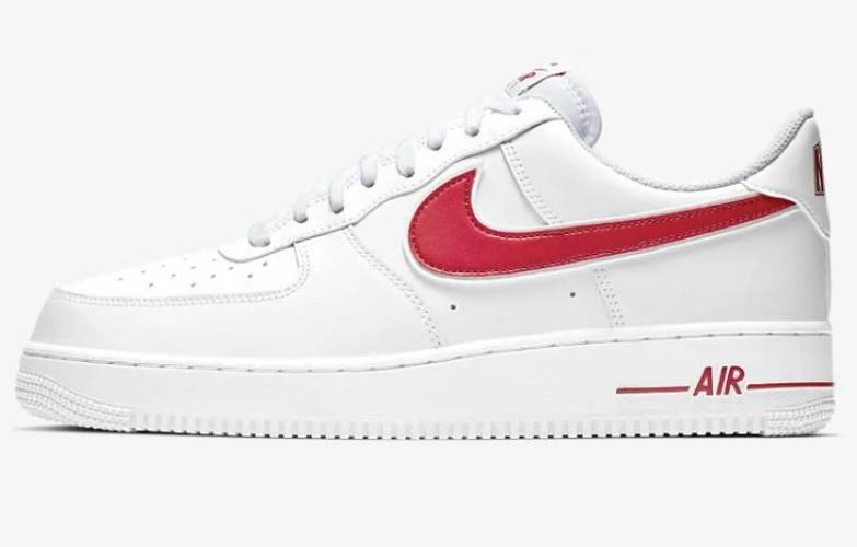 Shindy Air Force 1 rot
