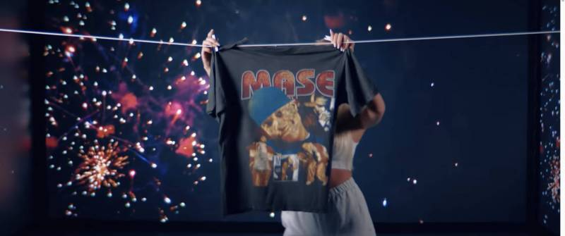 Shindy Mase T-Shirt